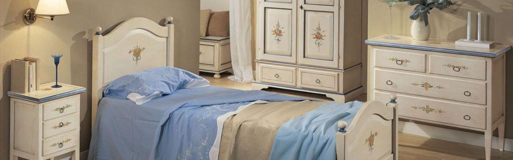 Camera da letto bambini | D\'Urso Commerciale Fabbrica Mobili